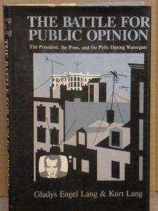 Baixar Battle for public opinion pdf, epub, ebook