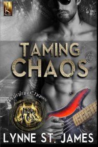 Baixar Taming chaos pdf, epub, ebook