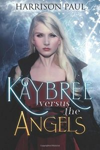 Baixar Kaybree versus the angels pdf, epub, eBook