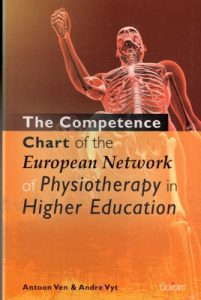 Baixar Competence chart of the european network of physio pdf, epub, ebook