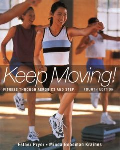 Baixar Keep moving! pdf, epub, ebook