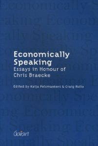 Baixar Economically speaking pdf, epub, ebook