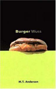Baixar Burger wuss pdf, epub, eBook