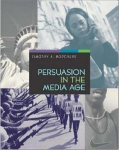 Baixar Persuasion in the media age pdf, epub, ebook