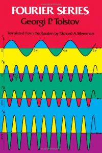 Baixar Fourier series pdf, epub, ebook
