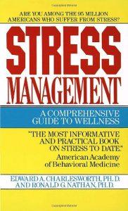 Baixar Stress management – a comprehensive guide to welln pdf, epub, ebook
