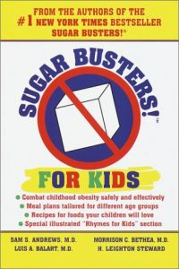 Baixar Sugar busters for kids pdf, epub, ebook