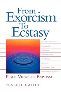 Baixar From exorcism to ecstasy pdf, epub, eBook
