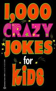 Baixar 1000 crazy jokes for kids pdf, epub, ebook