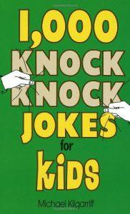 Baixar 1000 knock knock jokes for kids pdf, epub, ebook