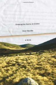 Baixar Crossing the sierra de gredos pdf, epub, eBook