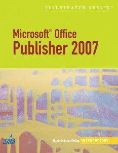 Baixar Microsoft publisher 2007 illustrated introductory pdf, epub, eBook