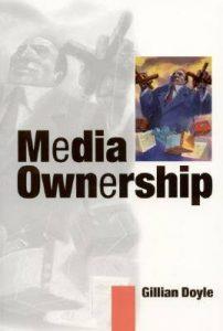 Baixar Media ownership pdf, epub, eBook