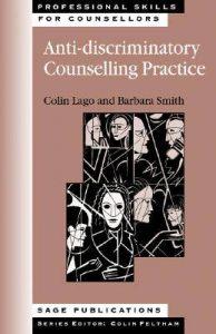 Baixar Anti-discriminatory counselling practice pdf, epub, ebook