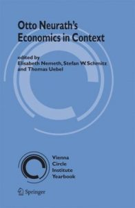 Baixar Otto neurath's economics in context pdf, epub, ebook