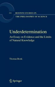 Baixar Underdetermination pdf, epub, ebook