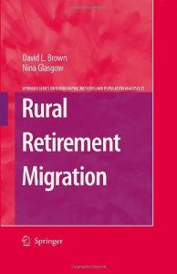 Baixar Rural retirement migration pdf, epub, ebook