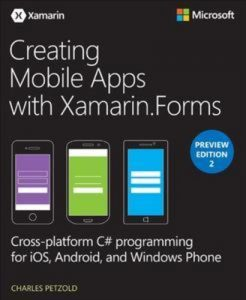 Baixar Creating mobile apps with xamarin.forms preview pdf, epub, eBook