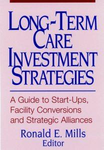 Baixar Long-term care investment strategies pdf, epub, ebook