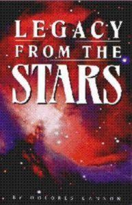 Baixar Legacy from the stars pdf, epub, eBook