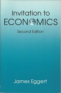 Baixar Invitation to economics pdf, epub, eBook