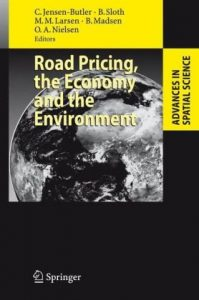 Baixar Road pricing, the economy and the environment pdf, epub, ebook