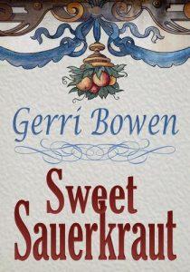 Baixar Sweet sauerkraut pdf, epub, ebook