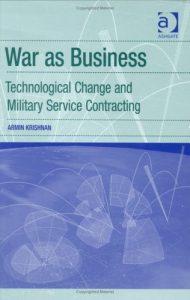 Baixar War as business pdf, epub, eBook