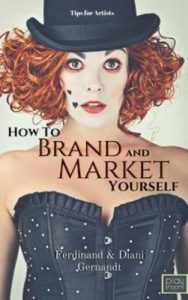 Baixar How to brand and market yourself: tips for pdf, epub, eBook