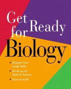Baixar Get ready for biology pdf, epub, eBook