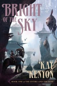 Baixar Bright of the sky pdf, epub, eBook