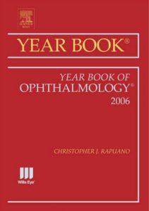 Baixar 2006 year book of ophthalmology pdf, epub, ebook