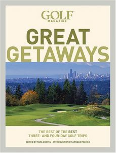 Baixar Golf magazine great getaways pdf, epub, eBook