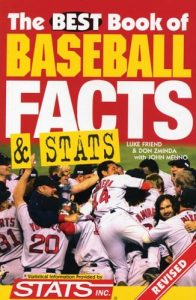 Baixar Best book of baseball facts & stats, the pdf, epub, ebook