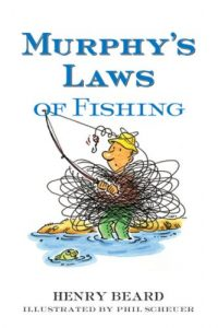 Baixar Murphys laws of fishing pdf, epub, ebook