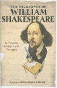 Baixar Wicked wit of william shakespeare, the pdf, epub, eBook