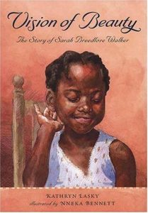 Baixar Vision of beauty – the story of sarah breedlove wa pdf, epub, eBook