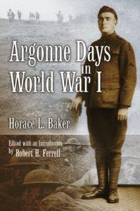 Baixar Argonne days in world war i pdf, epub, ebook