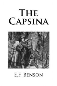 Baixar Capsina, the pdf, epub, eBook
