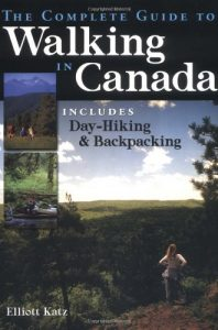 Baixar Complete guide to walking in canada, the pdf, epub, ebook