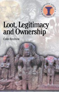Baixar Loot, legitimacy and ownership pdf, epub, ebook