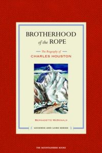Baixar Brotherhood of the rope pdf, epub, ebook