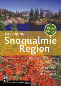 Baixar Day hiking- snowqualmie region pdf, epub, ebook