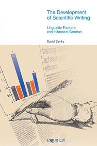 Baixar Linguistic development of the scientific, the pdf, epub, ebook