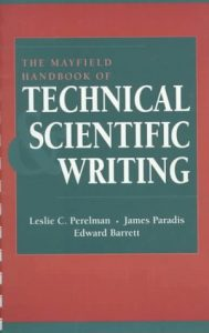 Baixar Mayfield handbook of technical & scientif, the pdf, epub, ebook