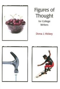 Baixar Figures of thought for college writers pdf, epub, ebook