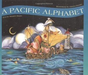 Baixar Pacific alphabet, a pdf, epub, ebook
