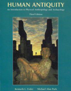 Baixar Human antiquity pdf, epub, ebook