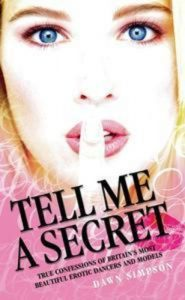 Baixar Tell me a secret pdf, epub, ebook