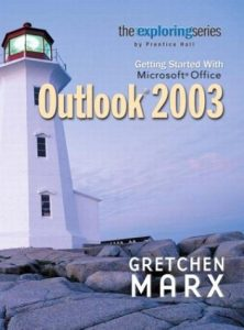 Baixar Getting started with microsoft outlook, 6/e pdf, epub, eBook